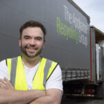 Recycling experts lead the way with carbon neutral mission