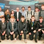 College and engineering firm join forces to launch cutting-edge software for apprentices